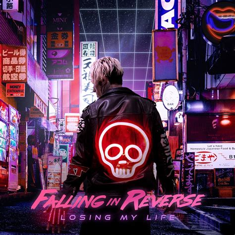Falling In Reverse - Losing My Life | Epitaph Records