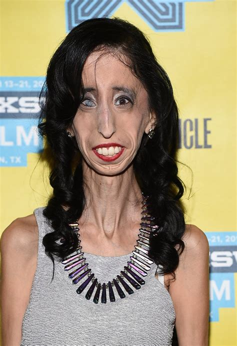 They Called Her the 'World's Ugliest Woman