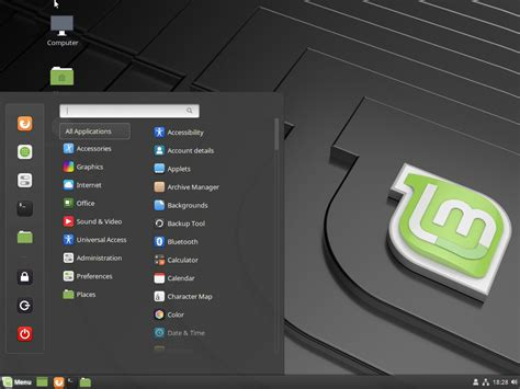 Linux Mint LMDE 3 (Cindy - August, 2018) All Editions (32