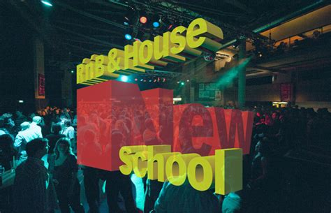 Newschool Club: R´n´B, Black & House • Centralstation