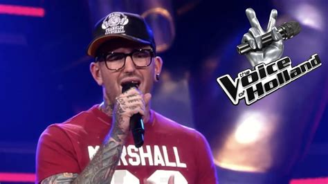 Ben Saunders - Use Somebody (The Blind Auditions | The