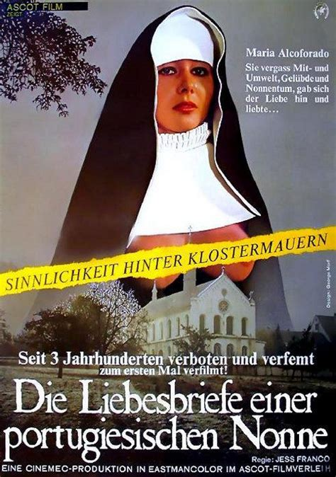 Love Letters of a Portuguese Nun (1977) - FilmAffinity