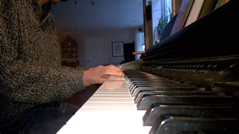 Tore tang piano cover instrumental - YouTube
