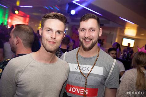 xiphoto - party - CSD Hannover - Feel good Hannover-Gay-Night