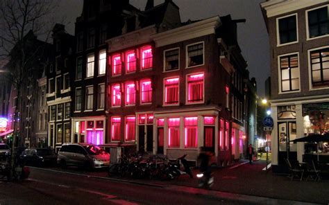 Amsterdam - Overrated Things to do | Travel + Leisure