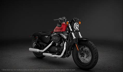 2013 Harley - Davidson Sportster Forty - Eight Review