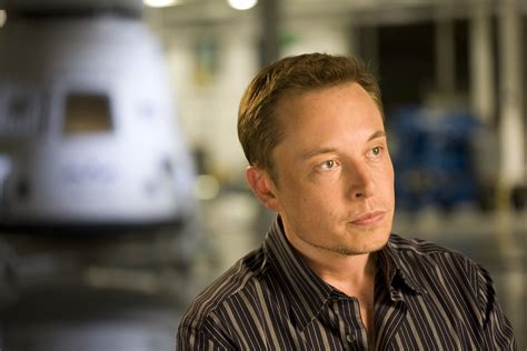 "OnInnovation Interview: Elon Musk | From the ""Collecting"
