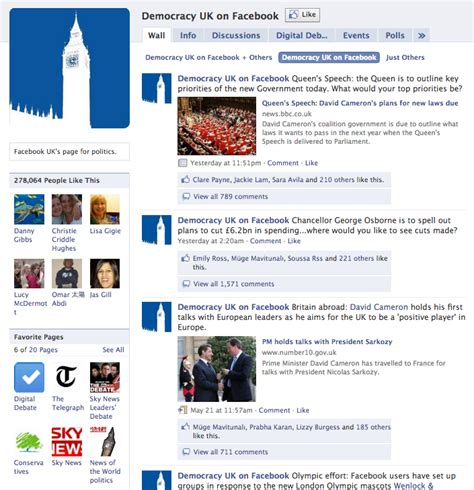 16 Years of Facebook Website Design History - 33 Images