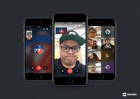 Discord Mobile Video Chat Rolls Out to All Users | Daily