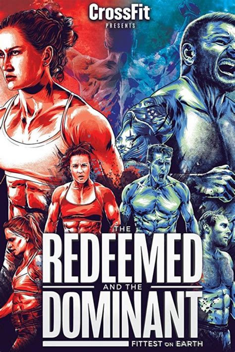 Download The Redeemed and the Dominant: Fittest on Earth