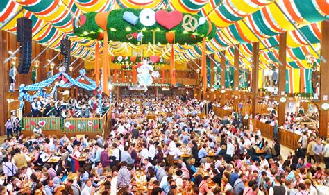 Top German festivals 2017 | About Germany | Expatica Germany