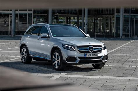 Mercedes-Benz GLC F-Cell 2018 review | Autocar