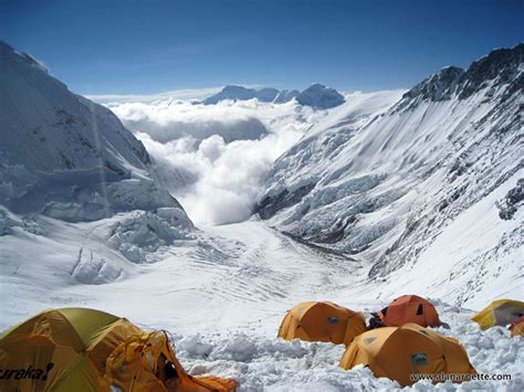 The Best Spots in The World to Pitch a Tent In