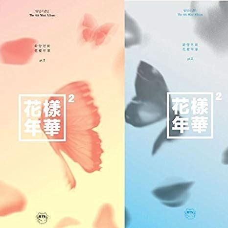 HYYH: The Story and Meaning Behind BTS' Marveolus Concept