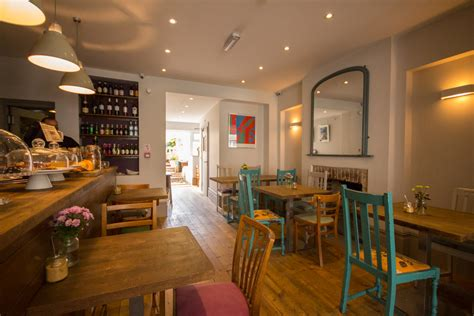 The Front Room   Cafe and Restaurant   Seaford, East Sussex