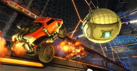 Rocket League: Psyonix reveal latest PS4 and Xbox One