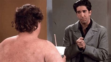 Here's What The 'Ugly Naked Guy' From Friends Really Looks