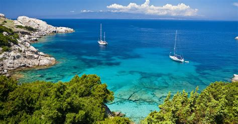 Visiting A-list Sardinia - without the VIP price-tag