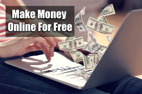 How to Make Money Online for Free in 5 Easy Ways?