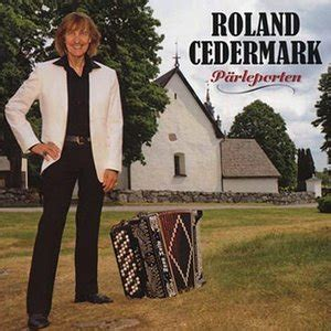 Roland Cedermark — Free listening, videos, concerts, stats