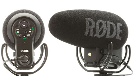 The New RØDE VideoMic Pro+ is Now Available | cinema5D