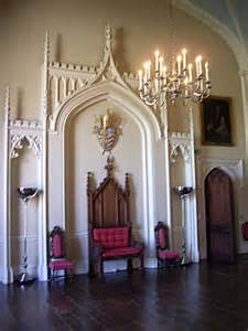 Throne Room, Auckland Castle © Stanley Howe :: Geograph