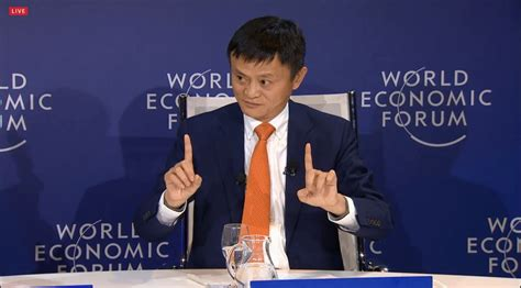 Davos 2018: Meet the Leader With Jack Ma | Alizila