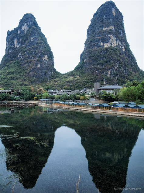 The Chinese Adventure: Yangshuo County - Carnaby Snaps