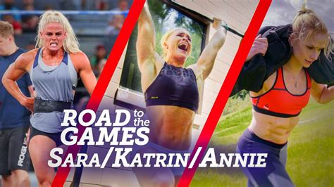 Road to the Games 16