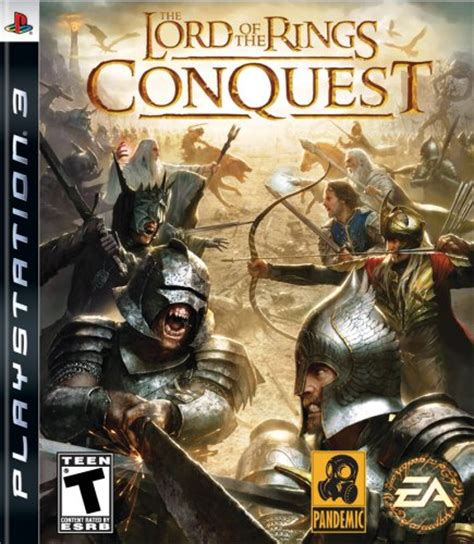 Lord of the Rings: Conquest - Playstation 3 - Buy Online