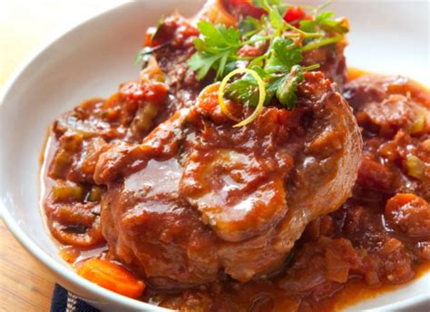 Sous Vide Osso Buco of Veal | Recipe by sousvidetools