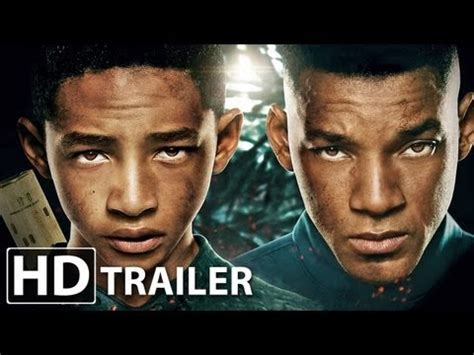 Will Smith – After Earth: Scientology oder Science-Fiction