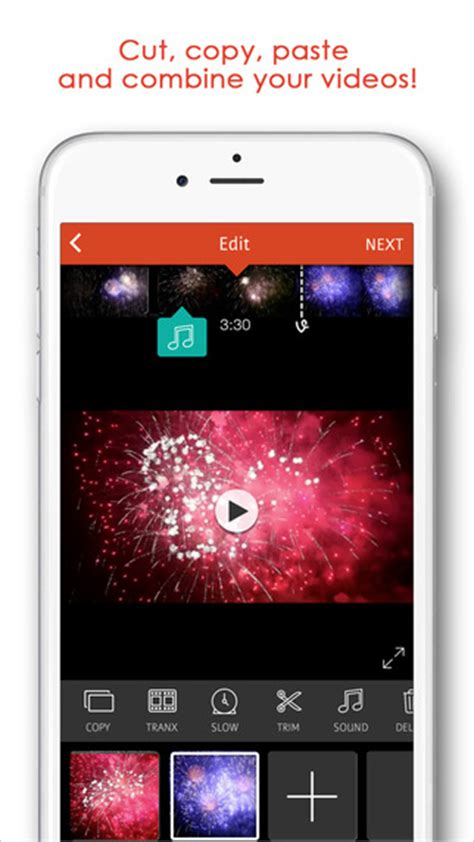 Download Videoshop Video Editor For iOS For Free, Here's How