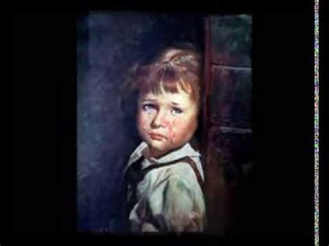 The Crying Boy Paintings Curse - YouTube