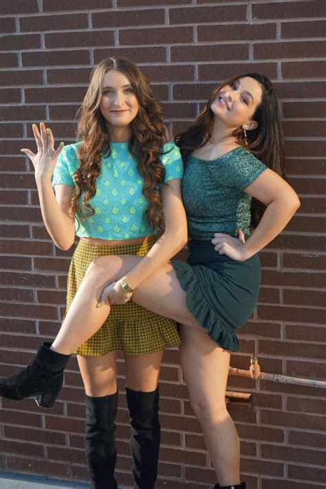 Meet Olivia DeLaurentis and Sydney Heller of Barely Legal