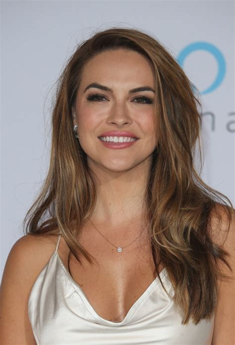 Chrishell Stause - Ethnicity of Celebs   What Nationality