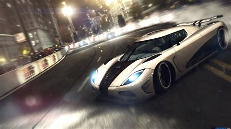 Need For Speed Rivals - Koenigsegg Agera R Gameplay