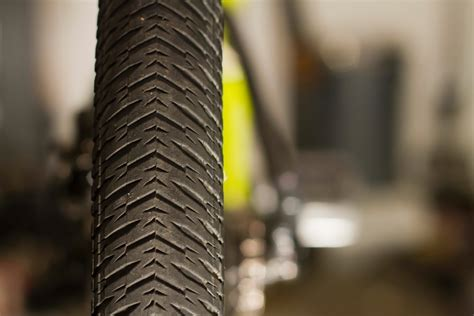 Prototype Maxxis Tires - Aaron Chase's 2012 Cannondale