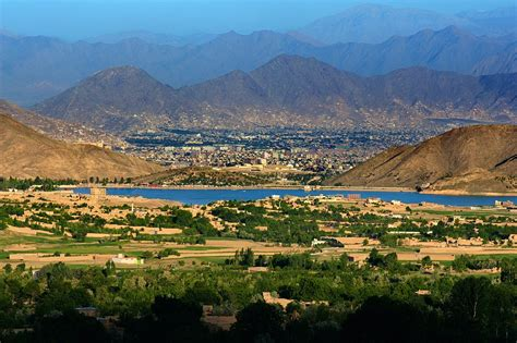 Afghanistan travel - Lonely Planet