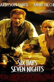 Download Six Days Seven Nights (1998) YIFY Torrent for