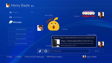 Sony Rolls Out PS4 System Software Update 5
