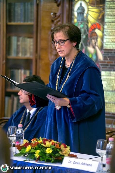 Eight professors have received the Doctor Honoris Causa