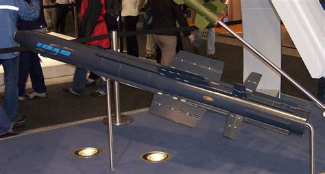 What are some anti-ship missiles? - Quora