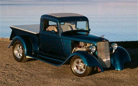 1935 Dodge Pickup - Information and photos - MOMENTcar