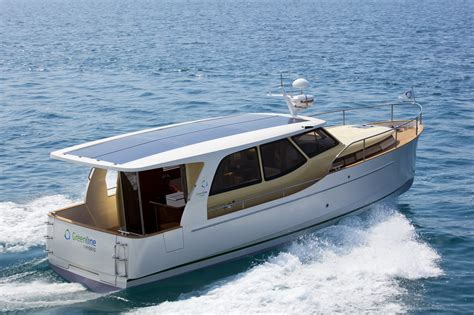 Eco-Friendly Boats are the Wave of the Future