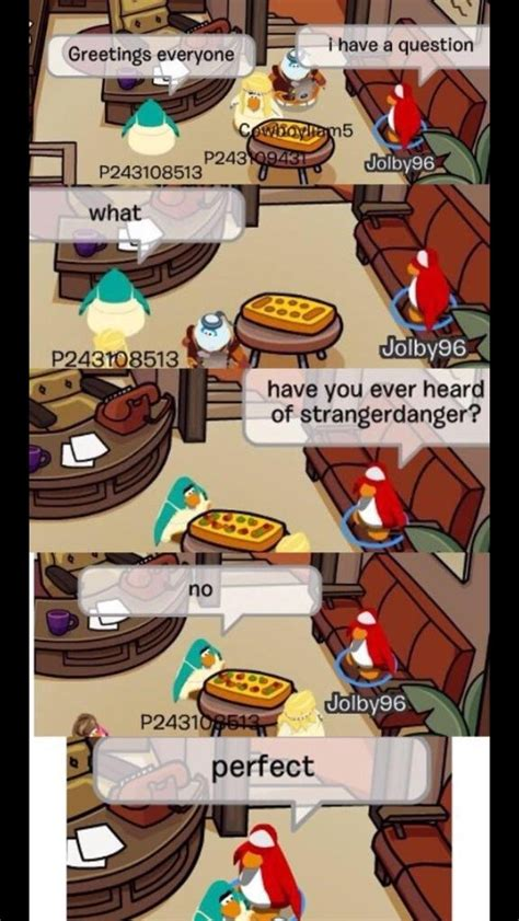 Club Penguin Is Shutting Down, But These Memes Will Live