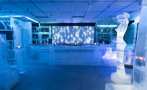 Magic Ice Bar Oslo - A Unique Attraction | Magic Ice, Norway