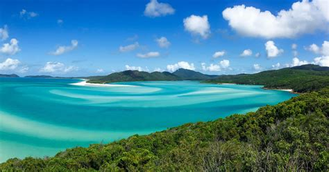 What Are The Best Whitsunday Island Tours? | RTW Backpackers