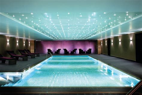 London's most spectacular hotel swimming pools | London