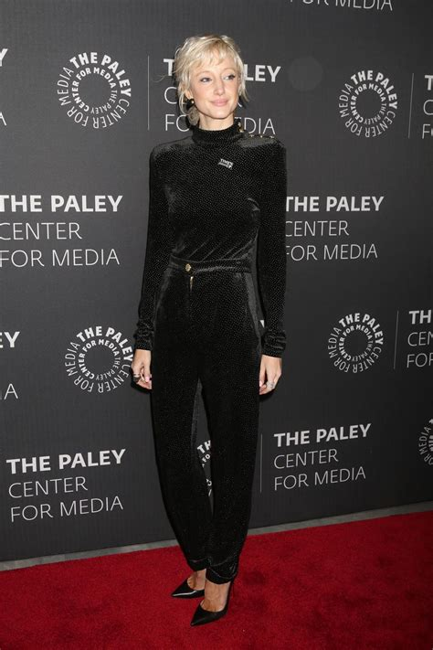 ANDREA RISEBOROUGH at Waco Premiere and Panel in New York